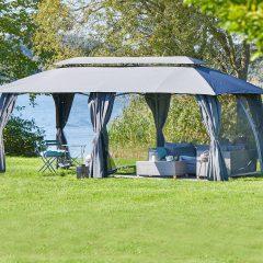 Namiot ogrodowy pawilon