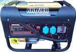 Agregat prądotwórczy do elektronarzędzi KRUZER TH 2500