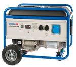 Agregat prądotwórczy do domu Endress Agregat prądotwórczy ESE 6000 DBS